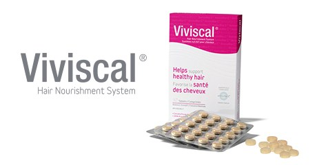 viviscal hair removal