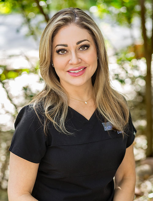 Med Spa Staff & Aestheticians in Austin, TX - Central Texas