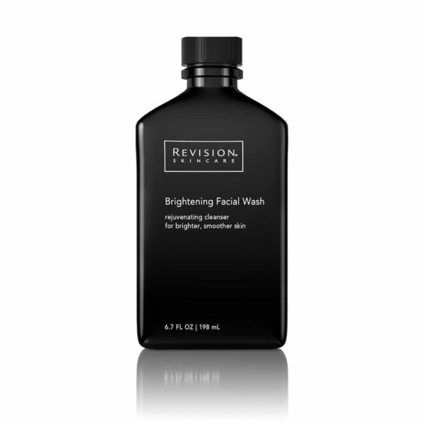 Photo of Revision Brightening Facial Wash.