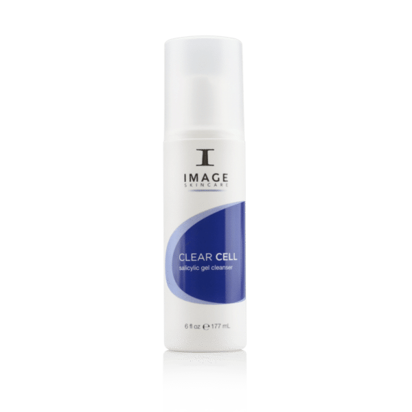 Photo of Image Clear Cell Cleanser.
