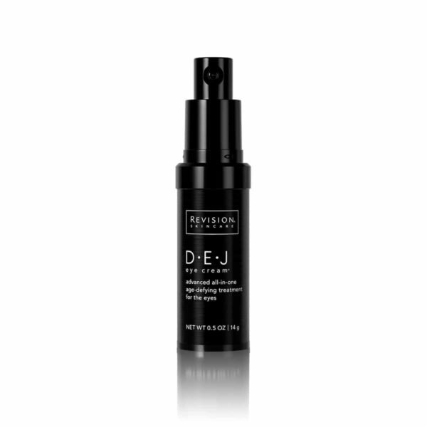 Photo of DEJ Eye Cream.