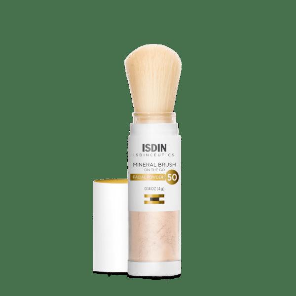 Photo of ISDIN Mineral Brush.