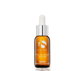 Photo of iS Clinical Pro-heal Serum.