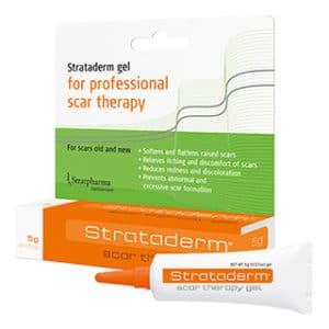 Strataderm Scar Therapy Gel